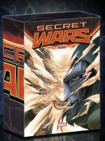 Rayon : Comics (Super Héros), Série : Secret Wars (Coffret) T3, Secret Wars (Coffret 3/5)