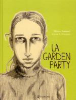 Rayon : Albums (Roman Graphique), Série : La Garden Party, La Garden Party