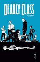 Rayon : Comics (Policier-Thriller), Série : Deadly Class T1, Reagan Youth