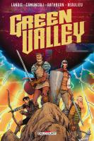 Rayon : Comics (Heroic Fantasy-Magie), Série : Green Valley, Green Valley