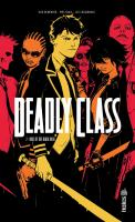 Rayon : Comics (Policier-Thriller), Série : Deadly Class T2, Kids of the Black Hole