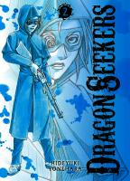 Rayon : Manga (Shonen), Série : Dragon Seekers T2, Dragon Seekers