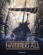 Rayon : Albums (Aventure historique), Série : Hammerfall, Hammerfall (Intégrale Tomes 1 à 4)