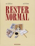 Rayon : Albums (Humour), Série : Rester Normal T1, Rester Normal