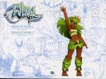 Rayon : Albums (Art-illustration), Série : Wakfu Making Of T8, Making Of Saison 1 (Le Royaume Sadida)