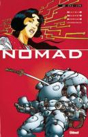 Rayon : Albums (Science-fiction), Série : Nomad T2, Gai Jin