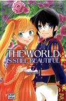Rayon : Manga (Shojo), Série : The World Is still Beautiful T7, The World Is still Beautiful