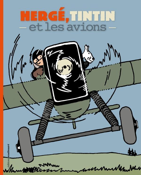 """Résultat de recherche d'images pour """"hergé tintin et les avions"""""""