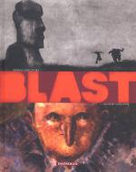 Rayon : Albums (Drame), Série : Blast T1, Grasse Carcasse