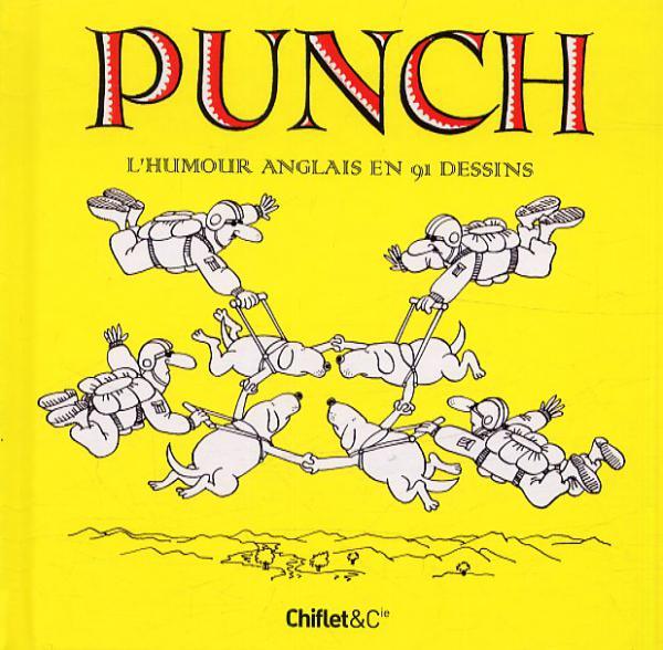 Punch l 39 humour anglais en 91 dessins collectif for Humour anglais