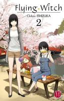 Rayon : Manga (Shonen), Série : Flying Witch T2, Flying Witch