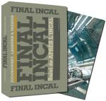 Rayon : Tirages (Science-fiction), Série : Final Incal, Intégrale Final Incal (Tirage Ultra Luxe)