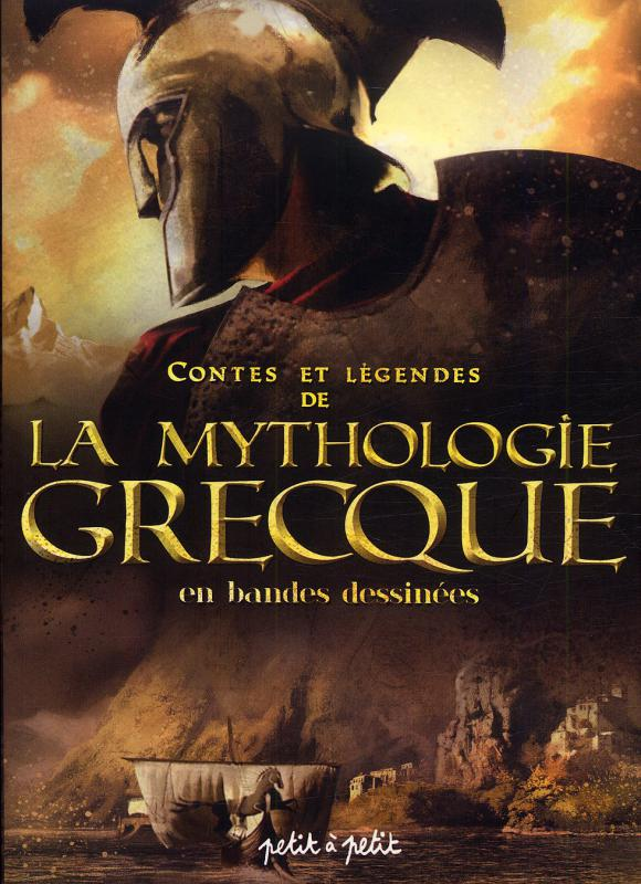 encyclopedie mythologie