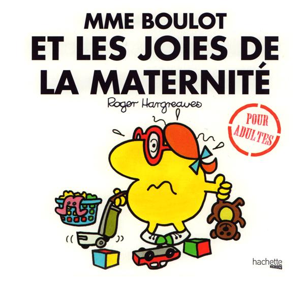 Serie Monsieur Madame Pour Adultes Bdnet Com