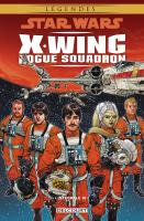 Rayon : Comics (Science-fiction), Série : Star Wars : X-Wing Rogue Squadron (Intégrale) T4, Star Wars : X-Wing Rogue Squadron (Intégrale)