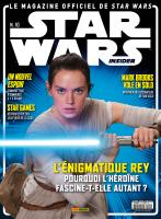 Rayon : Magazines BD (Science-fiction), Série : Star Wars : Insider T10, Star Wars : Insider : Février / Avril 2017