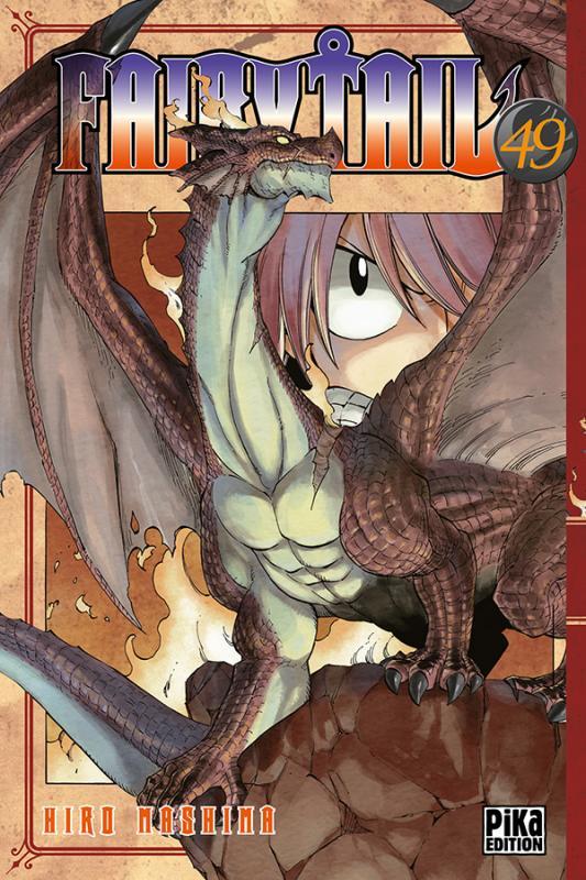 Fairy Tail Hiro Mashima Shonen Bdnet Com