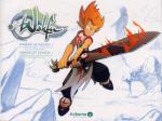 Rayon : Albums (Art-illustration), Série : Wakfu Making Of T2, Making Of Wakfu Saison 1