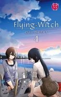 Rayon : Manga (Shonen), Série : Flying Witch T4, Flying Witch