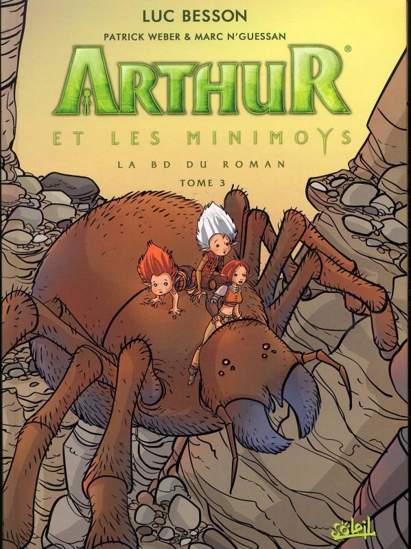 Remarkable, very Hentai arthur et les minimoys